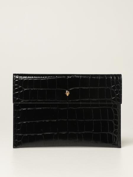 Handtasche damen Alexander Mcqueen