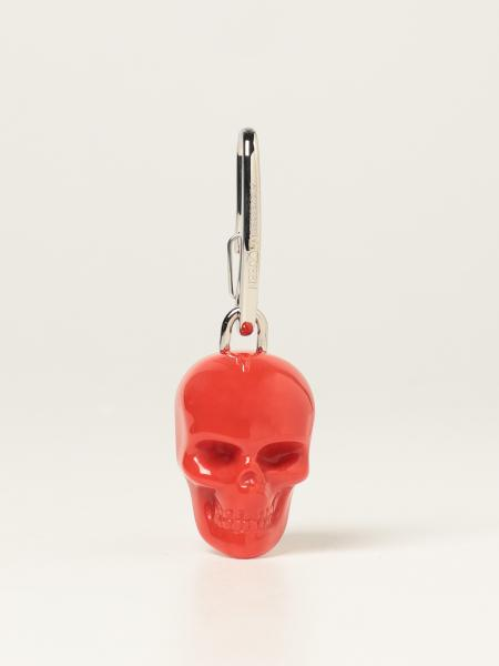 Portachiavi Skull Alexander McQueen