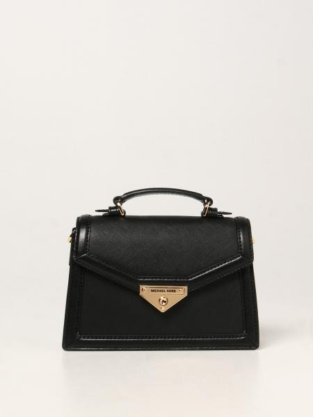 Michael Michael Kors bag in saffiano leather