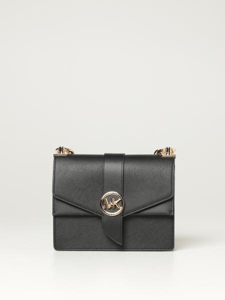 Greenwich Michael Michael Kors bag in saffiano leather