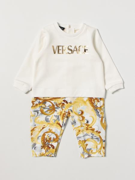 Body enfant Versace Young