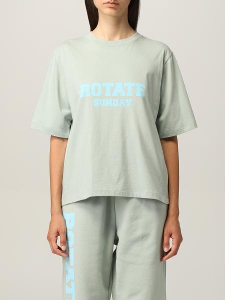 Rotate: T-shirt women Rotate