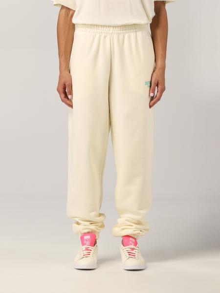 Pantalone Mimi jogging Rotate in cotone con logo