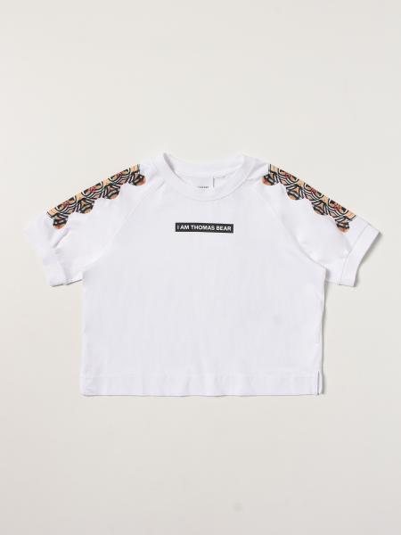 T-shirt kids Burberry