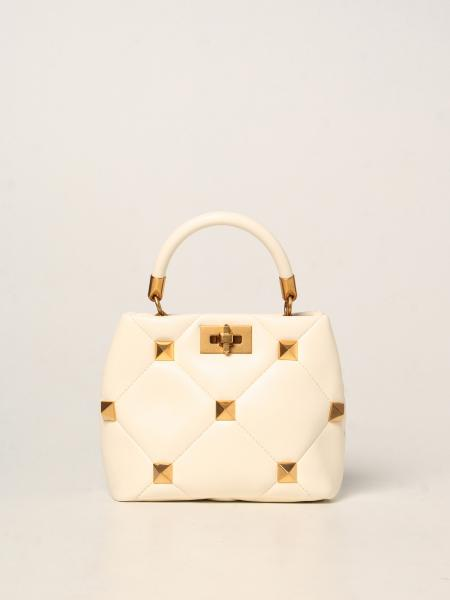 Valentino Garavani Roman Stud bag in nappa leather