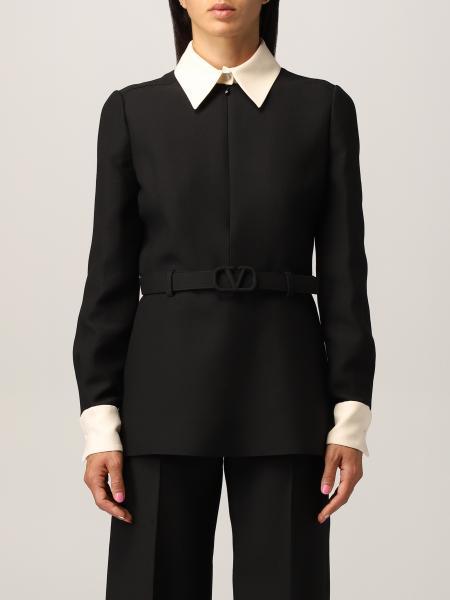 Блузка Женское Valentino
