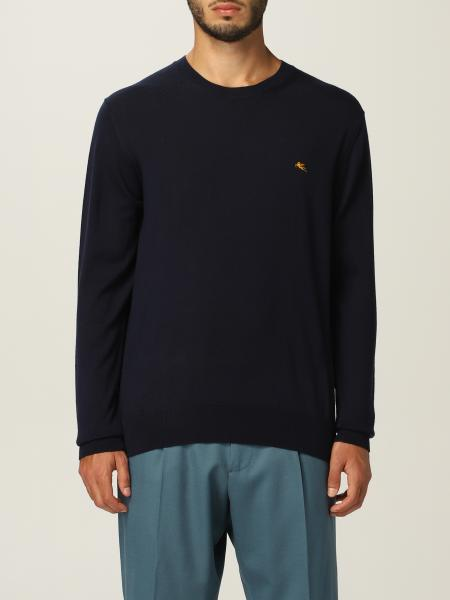 Etro men: Etro wool sweater