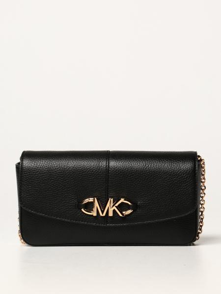 Michael Kors women: Izzy Michael Michael Kors bag in textured leather