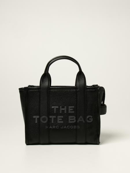 Borsa The Tote Bag Marc Jacobs in pelle