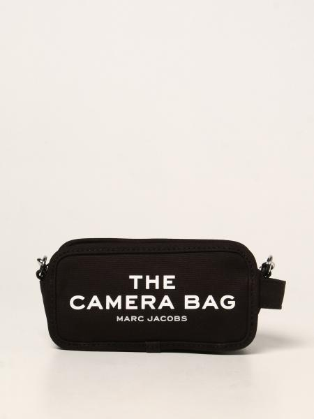 Borsa The camera bag Marc Jacobs in canvas