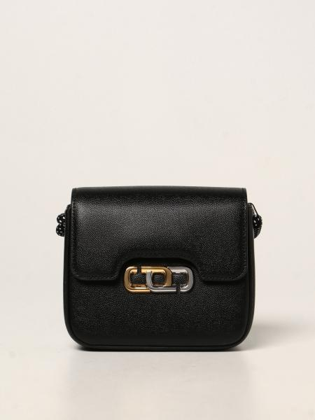 The J Link Marc Jacobs bag in grained leather