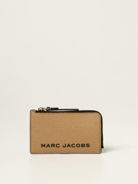Marc Jacobs: Кошелек Женское Marc Jacobs
