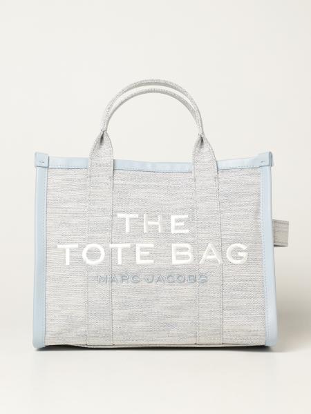 Borsa The Tote Bag Marc Jacobs in tessuto