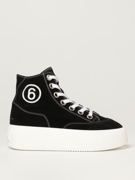 Mm6 Maison Margiela für Damen: Schuhe damen Mm6 Maison Margiela