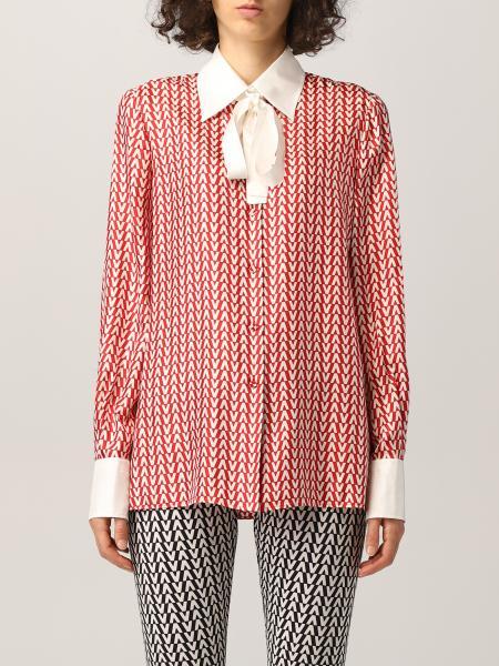 Рубашка Женское Valentino