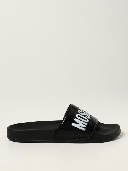 平底鞋 女士 Moschino Couture