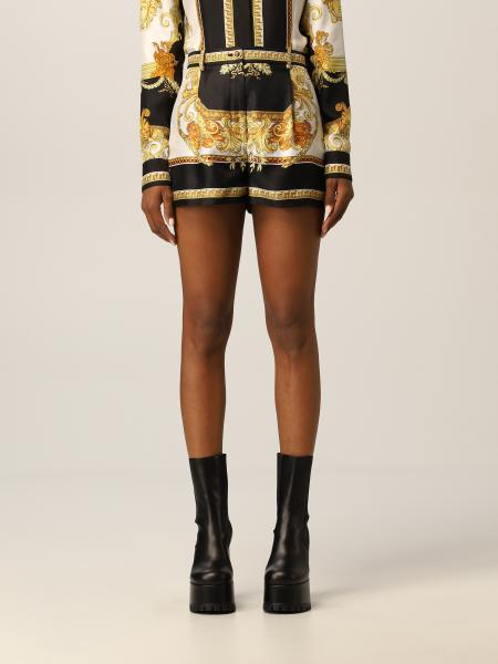 Hose damen Versace