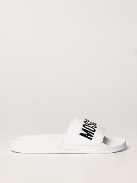 Moschino: 鞋 男士 Moschino Couture