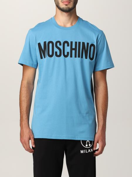 Camiseta hombre Moschino Couture
