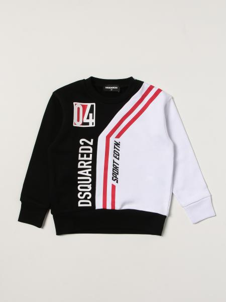 Dsquared2 Junior sweatshirt with logo