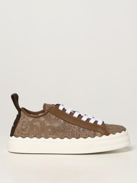 Sneakers damen ChloÉ