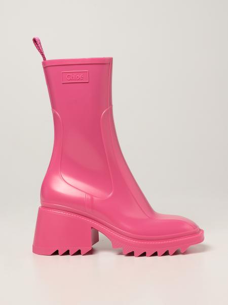 Chloé 女士: 靴子 女士 ChloÉ