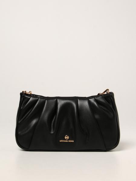 Michael Kors women: Hannah Michael Michael Kors bag in synthetic leather