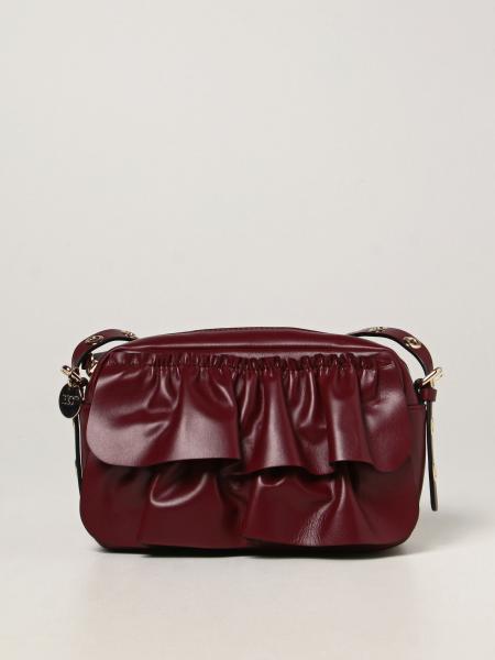 Red(V) für Damen: Schultertasche damen Red(v)