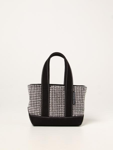 Alexander Wang: Наплечная сумка Женское Alexander Wang