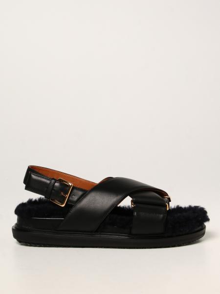 Marni: Chaussures femme Marni