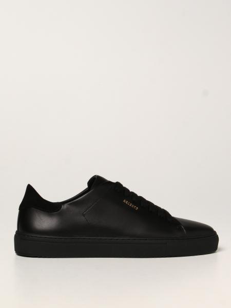 Sneakers Axel Arigato in pelle con logo