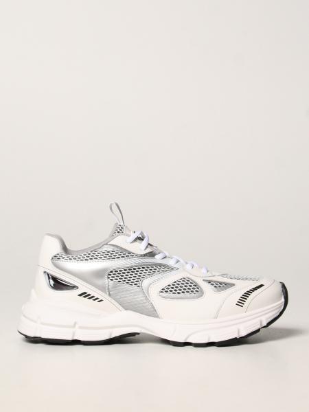 Sneakers Axel Arigato in pelle e rete