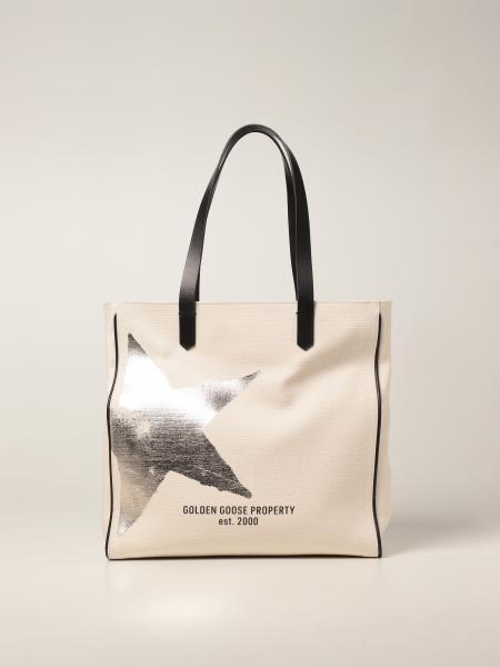 Golden Goose: Handtasche damen Golden Goose