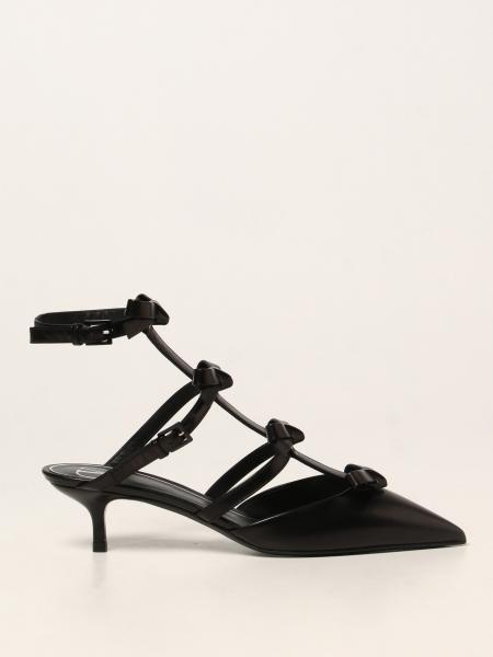 Туфли на каблуке Женское Valentino Garavani
