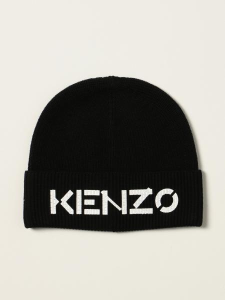 Kenzo uomo: Cappello Kenzo con tigre