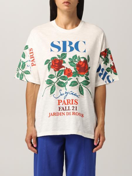 See By Chloé für Damen: T-shirt damen See By ChloÉ