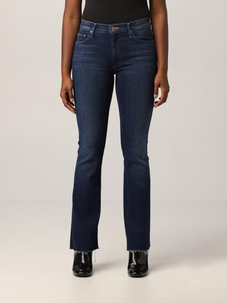 Mother für Damen: Jeans damen Mother