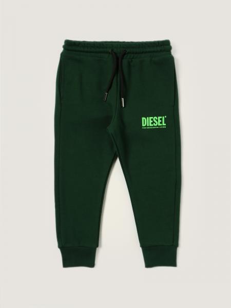 Diesel: Pantalón niños Diesel