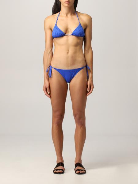 Roberto Cavalli: 泳装 女士 Roberto Cavalli