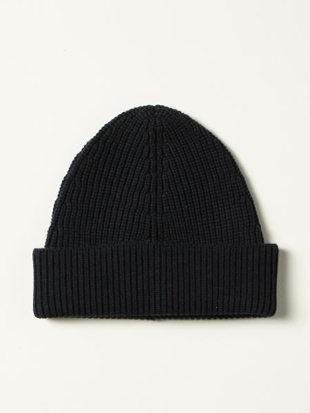 Maison Margiela uomo: Cappello Maison Margiela in cotone e lana