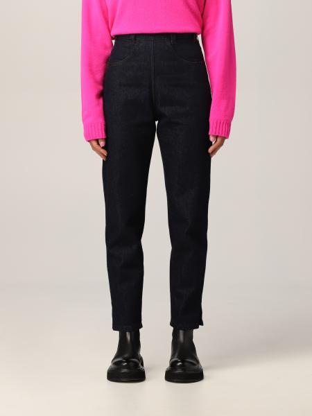 Jeans damen Philosophy Di Lorenzo Serafini