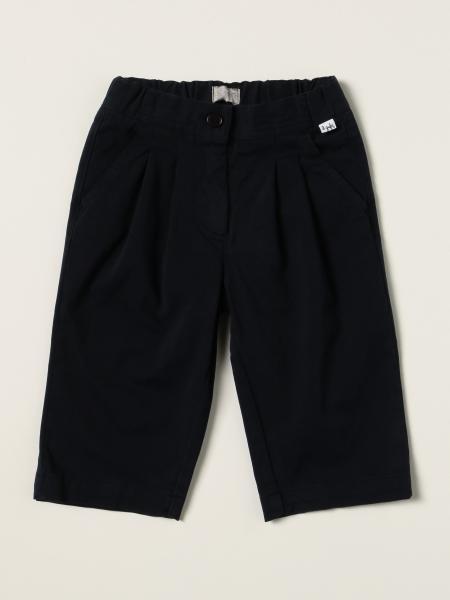 Il Gufo cotton pants