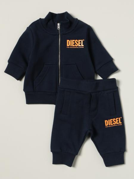 Tracksuit kids Diesel