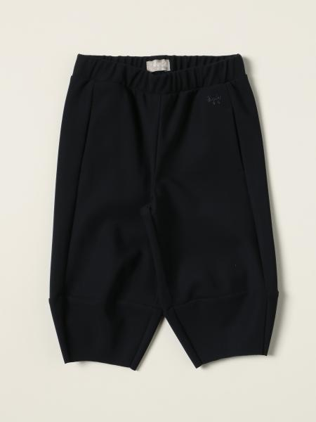 Il Gufo jogging pants in technical fabric