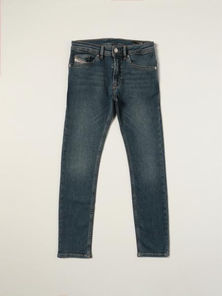 Jeans Diesel in denim