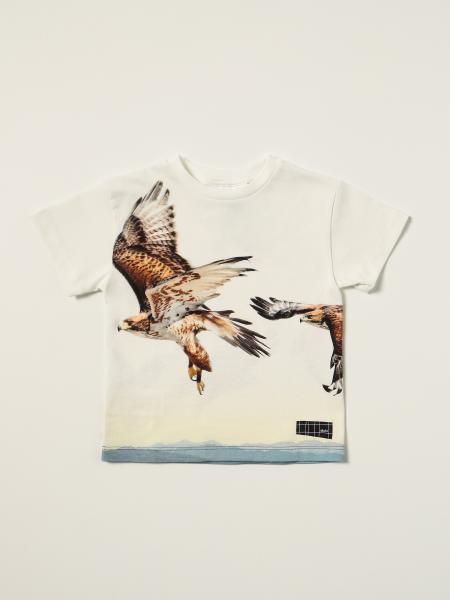 Molo: T-shirt kinder Molo