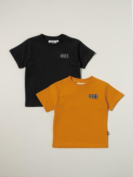 Molo: T恤 儿童 Molo