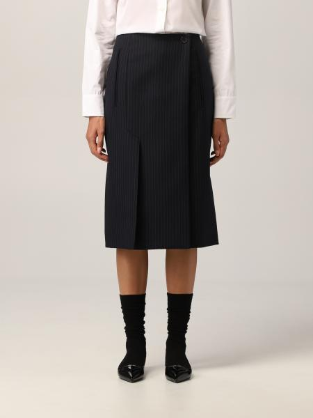 Prada women: Skirt women Prada