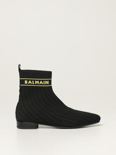 鞋履 儿童 Balmain