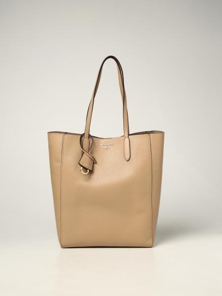 Michael Kors: Michael Michael Kors leather bag